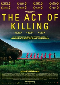 the-act-of-killing-espana